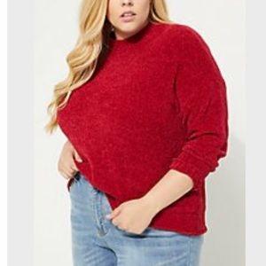 Rue21 Cozy Sweater